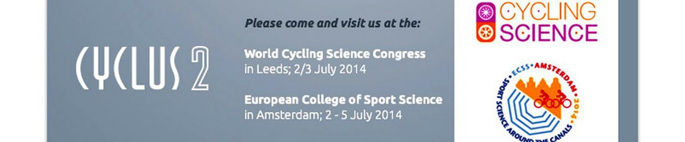 World Cycling Science Congress