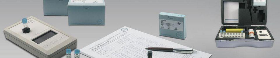 Photometer mobil